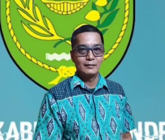 Tomas Desa Kotabaru Siberida Berharap Uji Kompentensi Pilkades Bukan Hanya Sekedar Formalitas