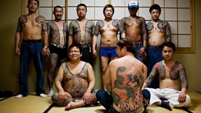 Bos Yakuza Saat Bebas dari Penjara, Pengawalan Seperti Presiden dan Sewa 1 Gerbong Kereta VIP