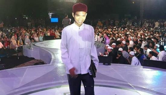 Ustaz Abdul Somad: Tak Seakidah, Tapi Kita Saudara Sebangsa