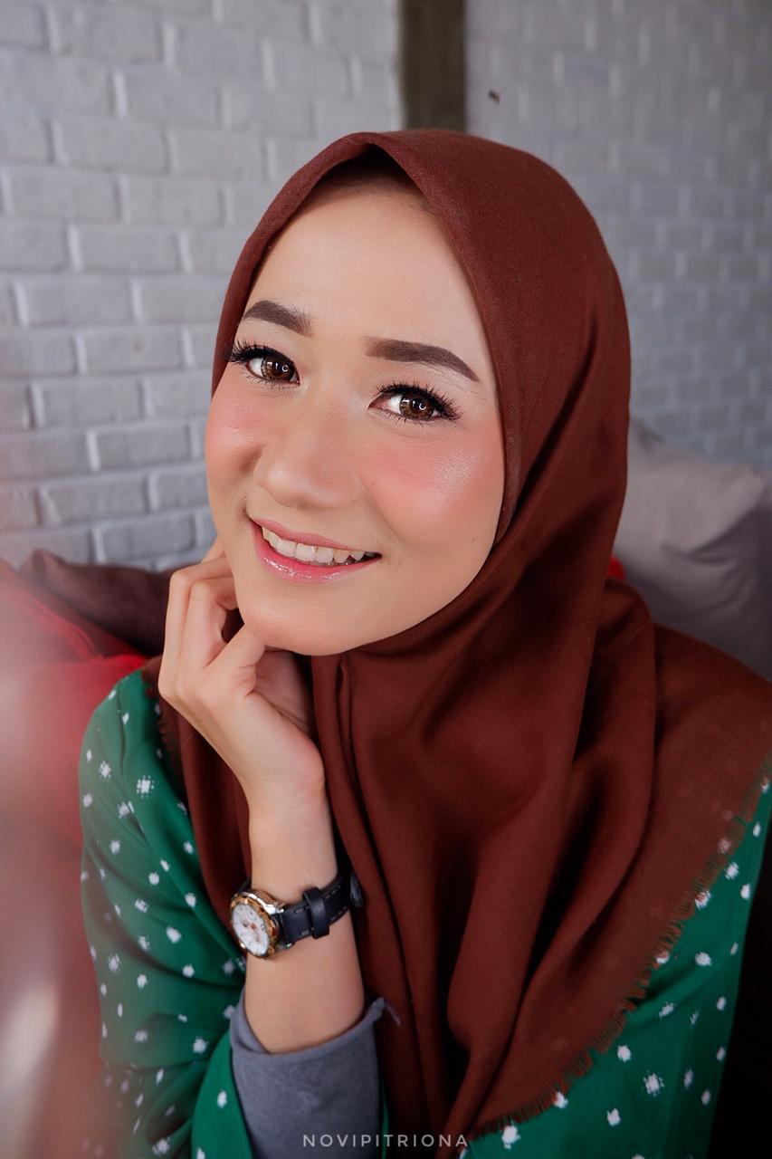 Flawless Make Up Solusi Tepat Muslimah di Bulan Ramadan