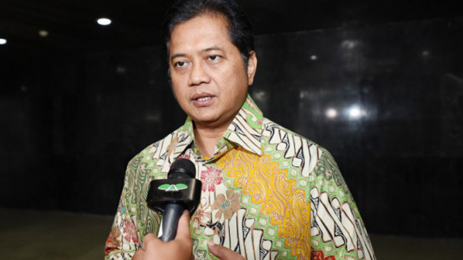 PAN Minta Andi Arief Buktikan Tuduhan Terima Mahar Rp500 Milliar