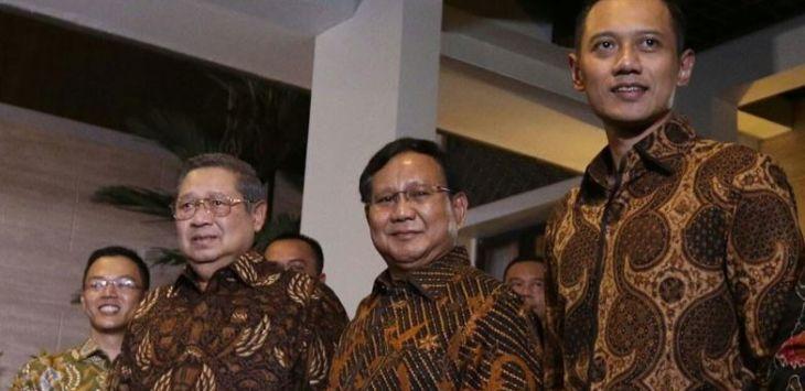 Terbukti, Golkar Beberkan Fakta Demokrat Sulit Koalisi ke Jokowi, karena SBY Sendiri