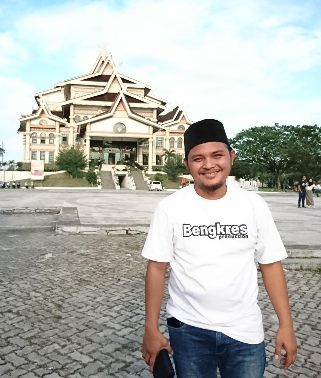 LAMR Inhil Akan Gelar Musda, Boboy: Ketuanya Harus yang Paham Adat Resam Kebudayaan