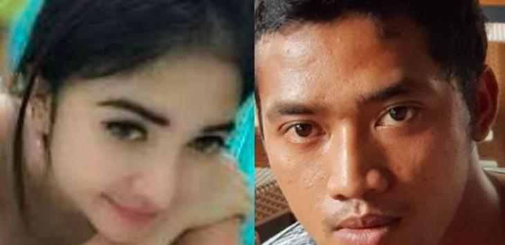 Pelakor Cantik yang Mayatnya Dicor Semen, ML dengan Suami Teman sebelum Dibunuh