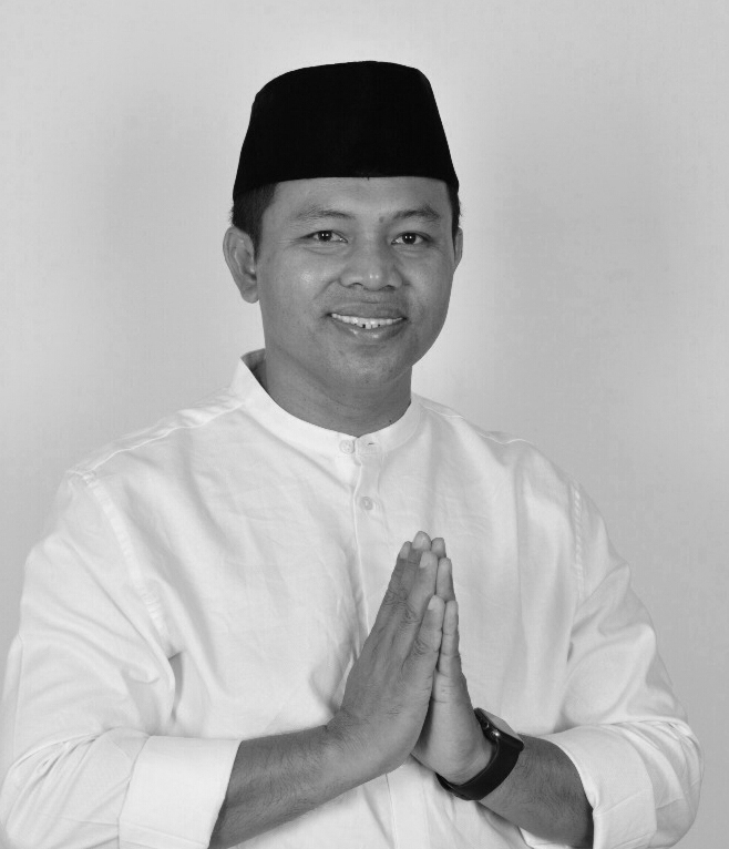 Siap Maju ke Senayan, Abdul Wahid Mohon Doa dan Dukungan