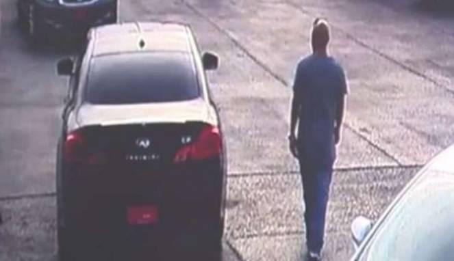 Menguak Alat Canggih yang Sering Dipakai Pencuri Mobil