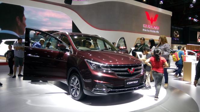 Ada Mobil China, Nasib Mobil Korea Bisa Makin Nelangsa