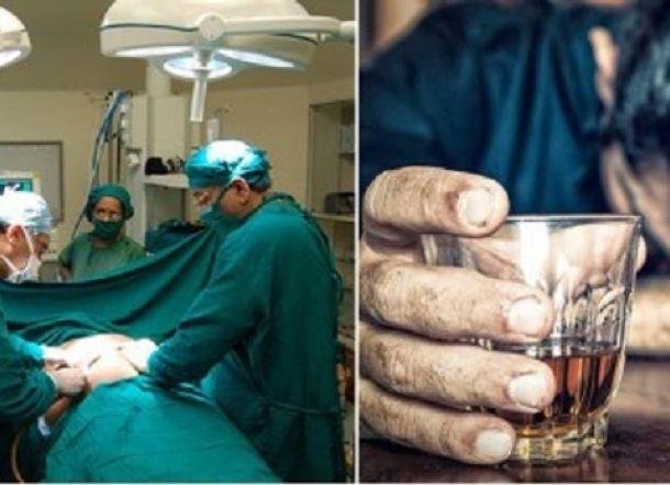 Perawat Mabuk Bantu Persalinan, Kepala Bayi Terpenggal Saat Ditarik