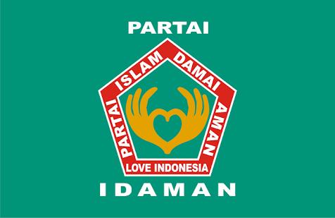 Efendi Pimpin DPC Partai Idaman Inhil