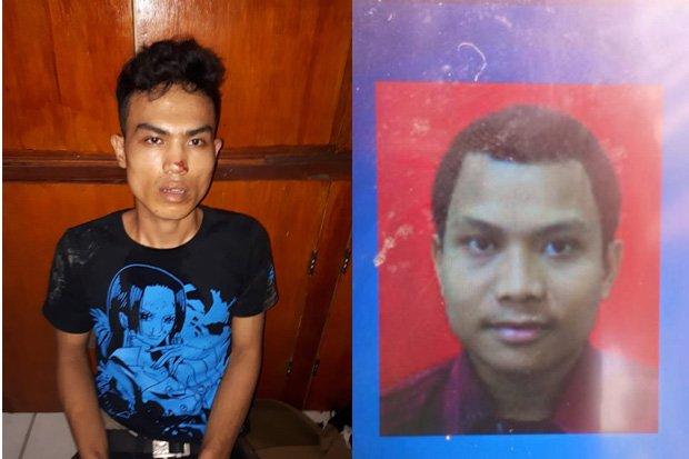 Sempat Tiga Kali Berhubungan Badan, Ini Motif Desrifal Bunuh 'Pria Cantik' di Hotel