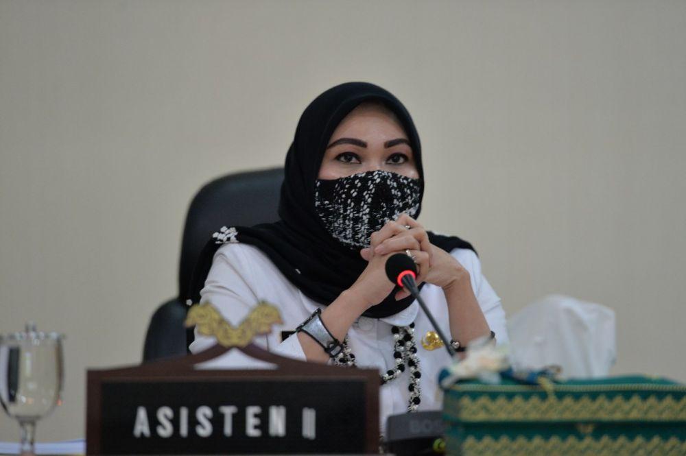 Pemprov Riau Bahas Rencana Investasi Pembangunan Pelabuhan Peti Kemas
