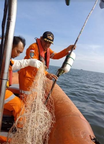 Nelayan Kembali Temukan Jasad Manusia di Perairan Tanjung Medang Rupat Utara