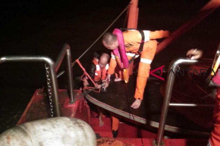 Tiga Orang Hilang Dalam Kapal Tenggelam di Bengkalis