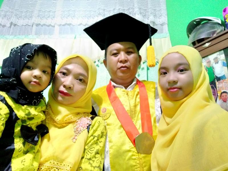 "Jadi Narasumber Forex Online Trading Syariah, Putra Daerah Inhil Kembali Tayang ""LIVE"" di JTV"