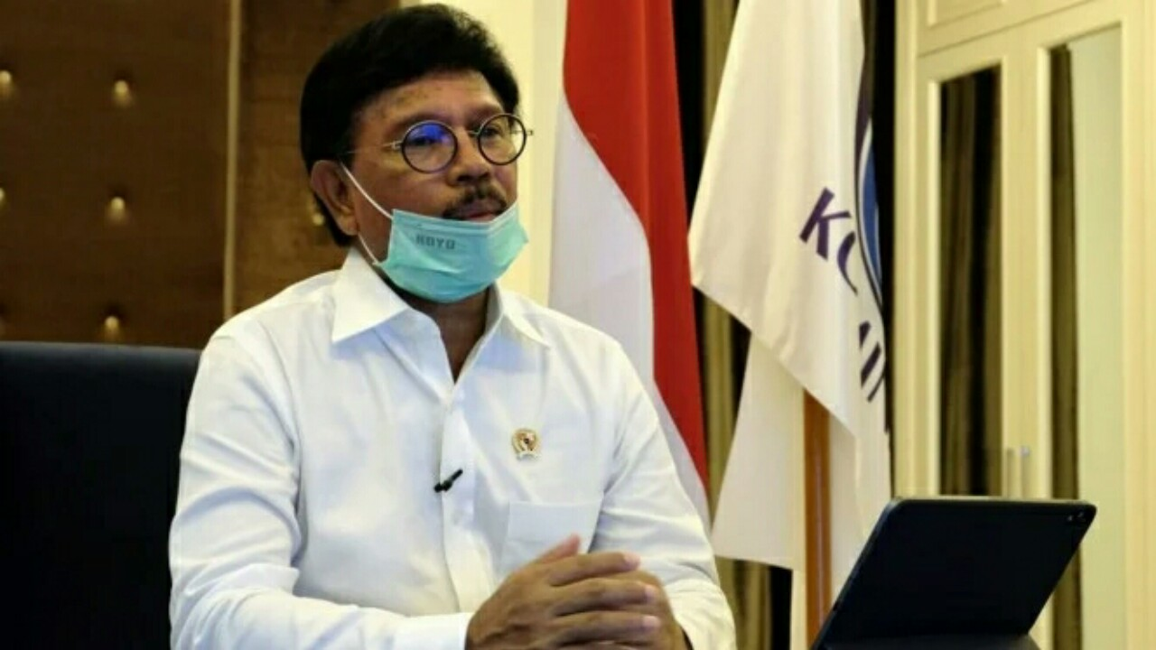Dukung Lebaran Virtual, Menkominfo Jamin Koneksi Internet Stabil
