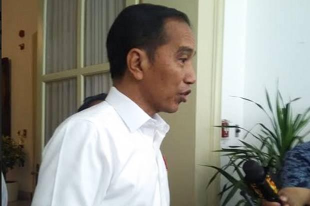 Presiden Jokowi Imbau 18,9 Juta Orang yang Masih Mau Mudik untuk Hati-hati