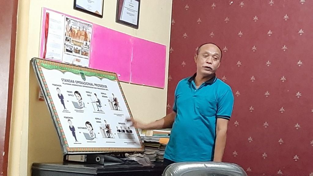 Buka Pelayanan di Kecamatan, Komitmen Disdukcapil Inhil Dekatkan Pelayanan ke Masyarakat