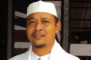 Rektor UIN Suska Riau Bantah Dirinya Terlibat Suap Ketua Umum PPP Romi