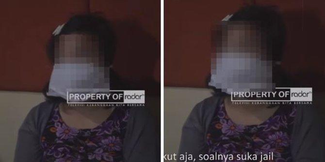 MIRIS,, Kisah PSK Dijual ke Pria Hidung Belang Sampai Pergoki Suami ML Sama Ibunya