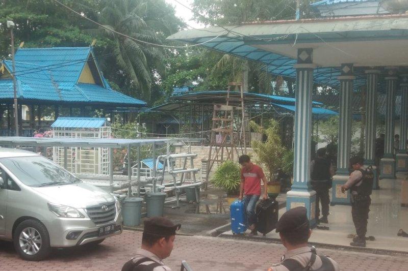 KPK Panggil Mantan Pejabat Disdik Dumai