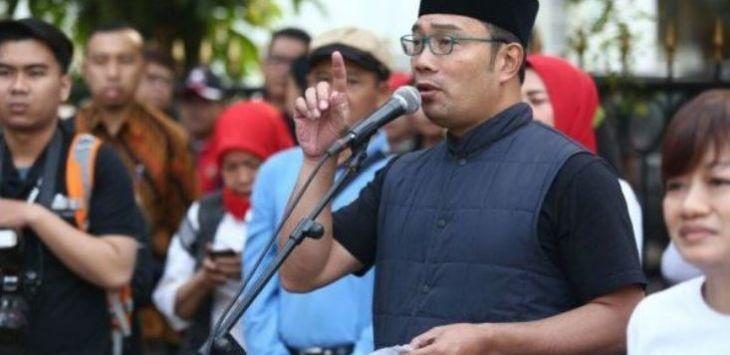 Ridwan Kamil: Pilih yang Punya Rekam Jejak Baik dan Faktual (Bukan Katanya), Jokowi?