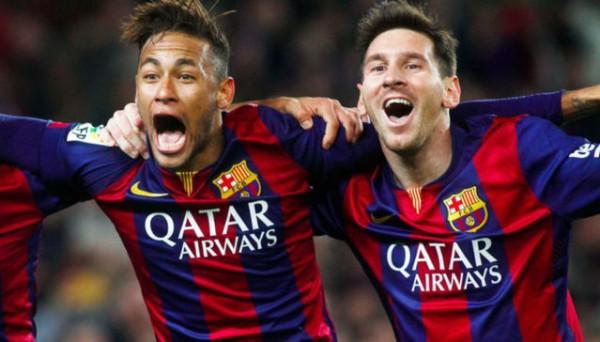 Neymar Menyesal Tinggalkan Barca