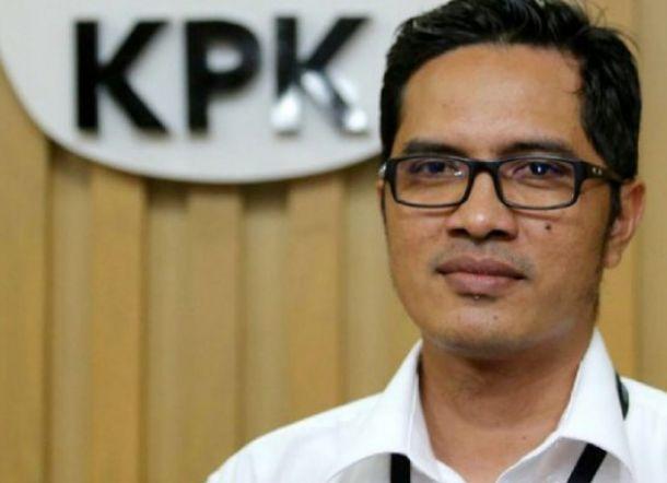 Siapa Menteri Pemilik Uang Rp8 Miliar dalam Amplop Bowo? Ini Jawaban KPK