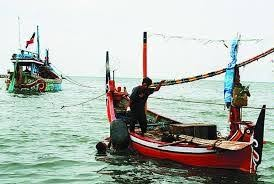 90 Persen Kapal Nelayan di Riau Masih Tradisional, Tapi 22 Kapal Bantuan Kementerian Malah Mengkrak