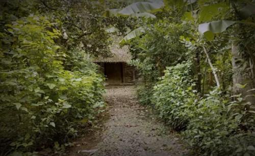 Sumbulan, Kampung Mati di Ponorogo, Ditinggal Penduduk Hanya Masjid yang Tersisa