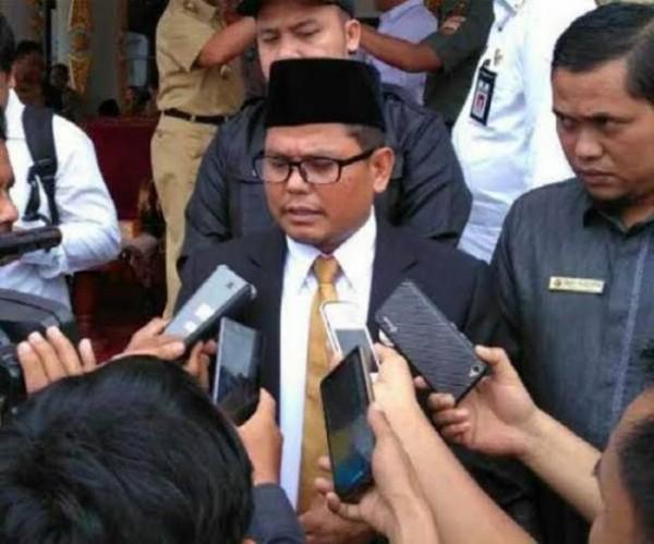 Di Riau Ada 5 Kabupaten/Kota Rawan Konflik Pemilu 2019 Termasuk Inhil
