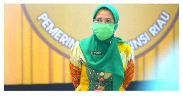 Ini Syarat Sekolah Dibuka untuk Zona Hijau di Riau