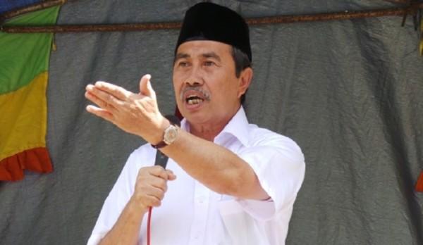 Syamsuar: Dengan PAN dan PKS Tak Ada Komitmen Politik Mendukung Salah Satu Capres, Tanyalah dengan Mereka!
