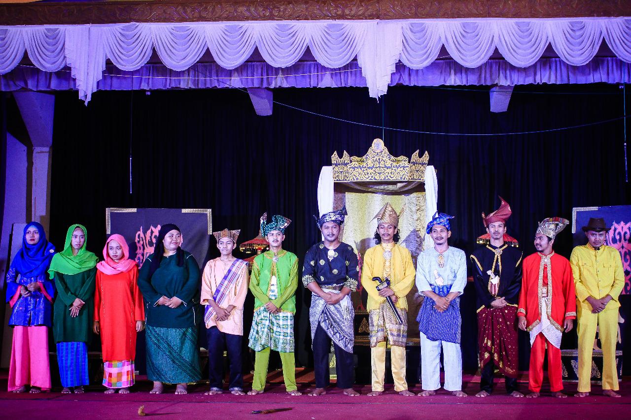 Bengkres akan Pentaskan Tengku Sulung di Taman Budaya Yogyakarta