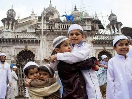 Sama di Indonesia, Inilah Negara yang Merayakan Hari Raya Idul Fitri pada 15 Juni 2018