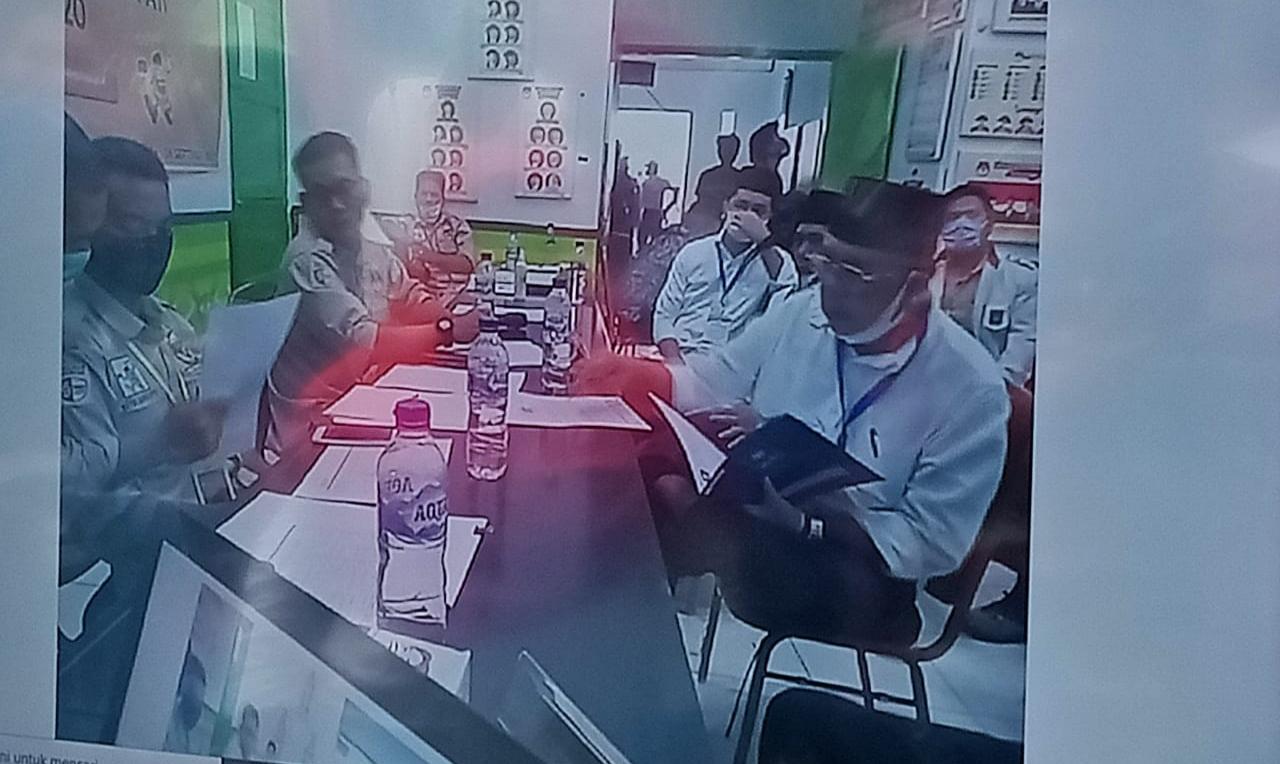 KPU Sergai: Berkas Pasangan Soekirman-Tengku Ryan Belum Dapat Diterima