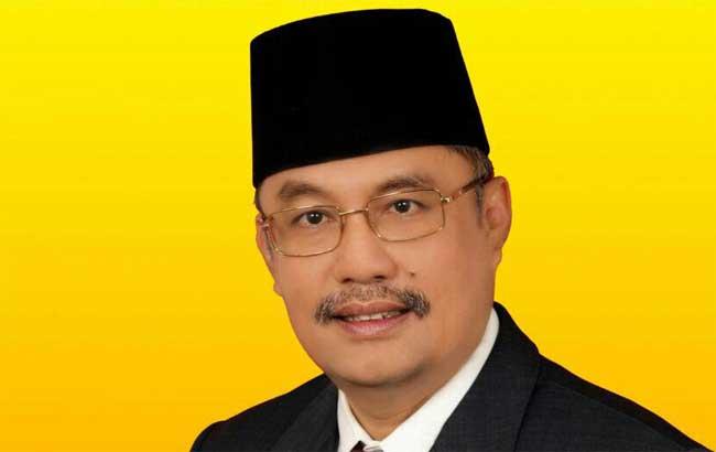 Ramli Walid Legowo Kalah di Pilwako Pekanbaru