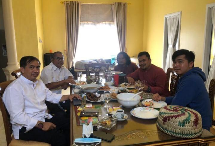 Ketua DPRD Dukung Program PWI Inhil Periode 2020-2023
