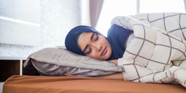 Tidur Efektif untuk Membersihkan Racun di Otak