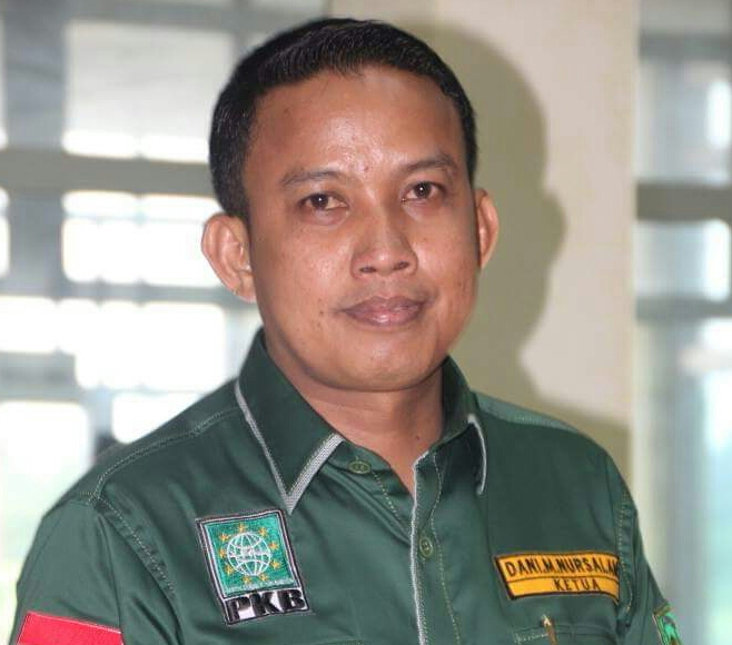 Raih Lebih 25 Ribu Suara, Dani M Nursalam Melenggang Menuju Kursi DPRD Riau