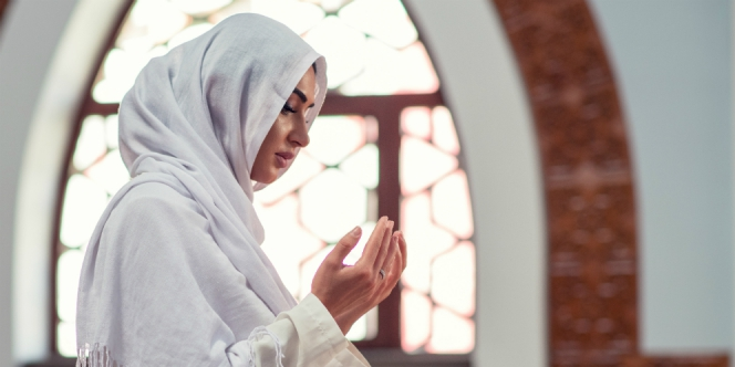 Doa dan Amalan Malam Nisfu Sya'ban