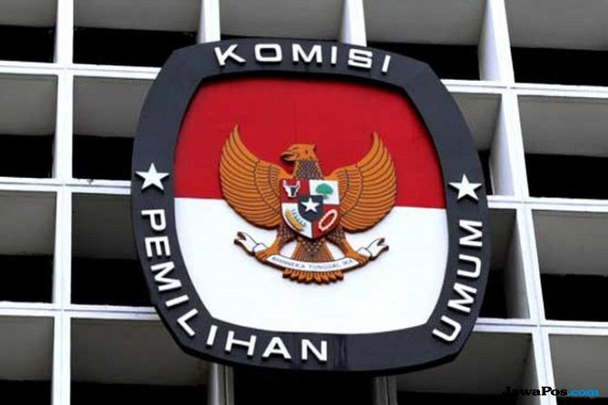 KPU Inhil Menghimbau Parpol Segera Laporkan Dana Kampanye