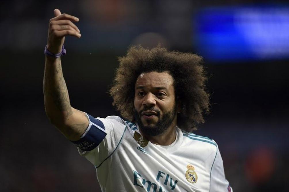 Abaikan Ronaldo, Marcelo Tegaskan Kesetiannya untuk Real Madrid
