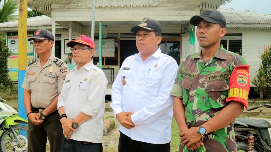 BPD Bersama Pemerintah Desa Sungai Undan Gelar  MusrenbangDes 2021