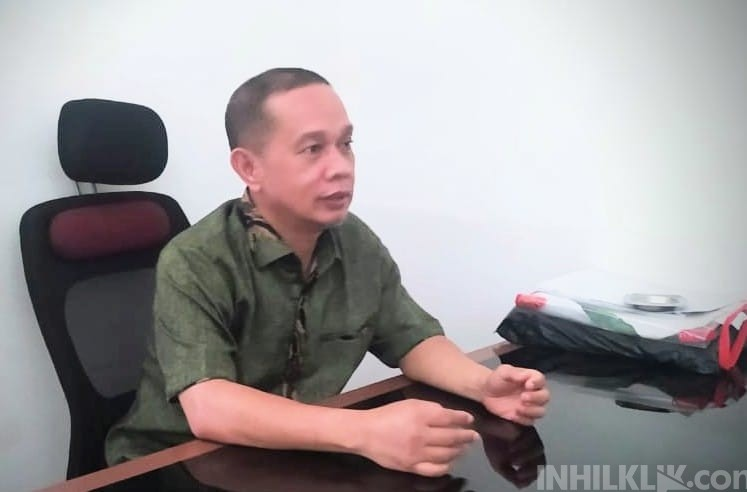Pengawas Jmi Sumut: