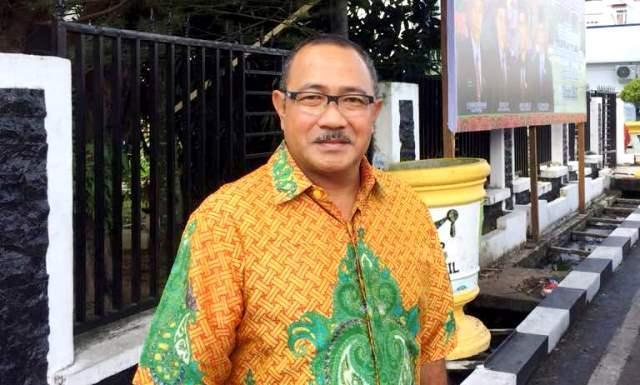 Dinas PUPR Riau Sayangkan Pernyataan Komisi III DPRD Inhil