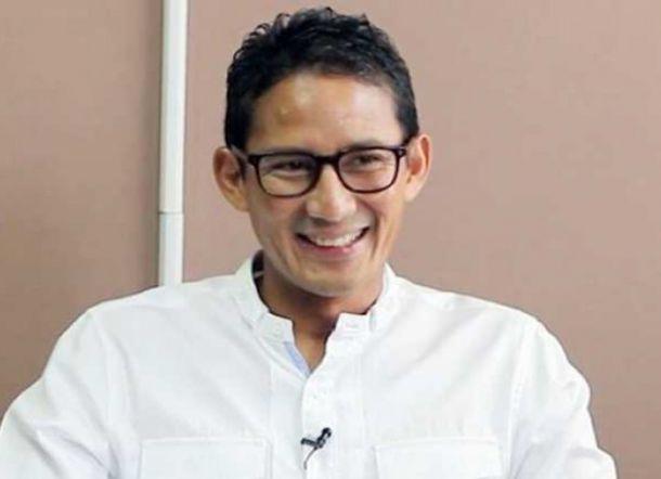 Sandiaga Kembali ke Gerindra, Ini Alasan Enggan Jadi Wagub DKI Lagi