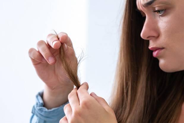 6 Langkah Terhindar dari Masalah Rambut Kering