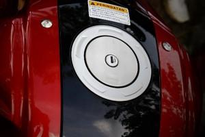 Tutup Tangki Motor Terlalu Rapat Akibatkan Minyak Tak Turun
