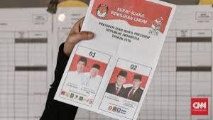 KPU Riau: 20 Surat Suara yang Dicoblos M Tak Masuk Kotak Suara