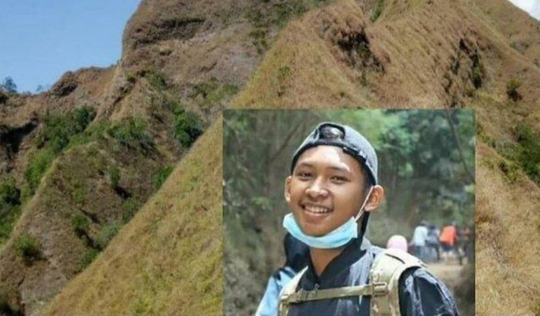 Hilang Saat Mendaki, Warganet Ramai Kunjungi IG Thoriq Karena Fakta Ini